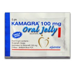 Kamagra Jelly x 28