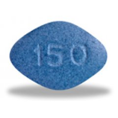 Generic Viagra XL 150mg X 50 (Plus 10 Free Pills)